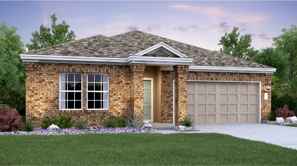 The Colony Highlands Collection Catesby Exterior S