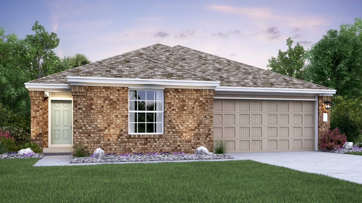 The-Colony Morgan Bend - Highlands Collection Cardwell A