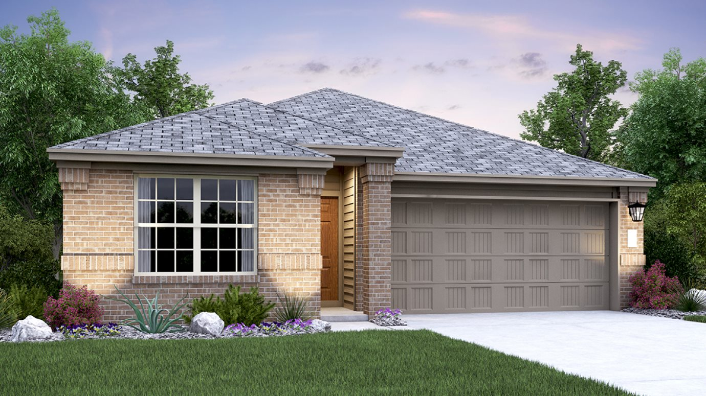 The-Colony Morgan Bend - Highlands Collection Avery A