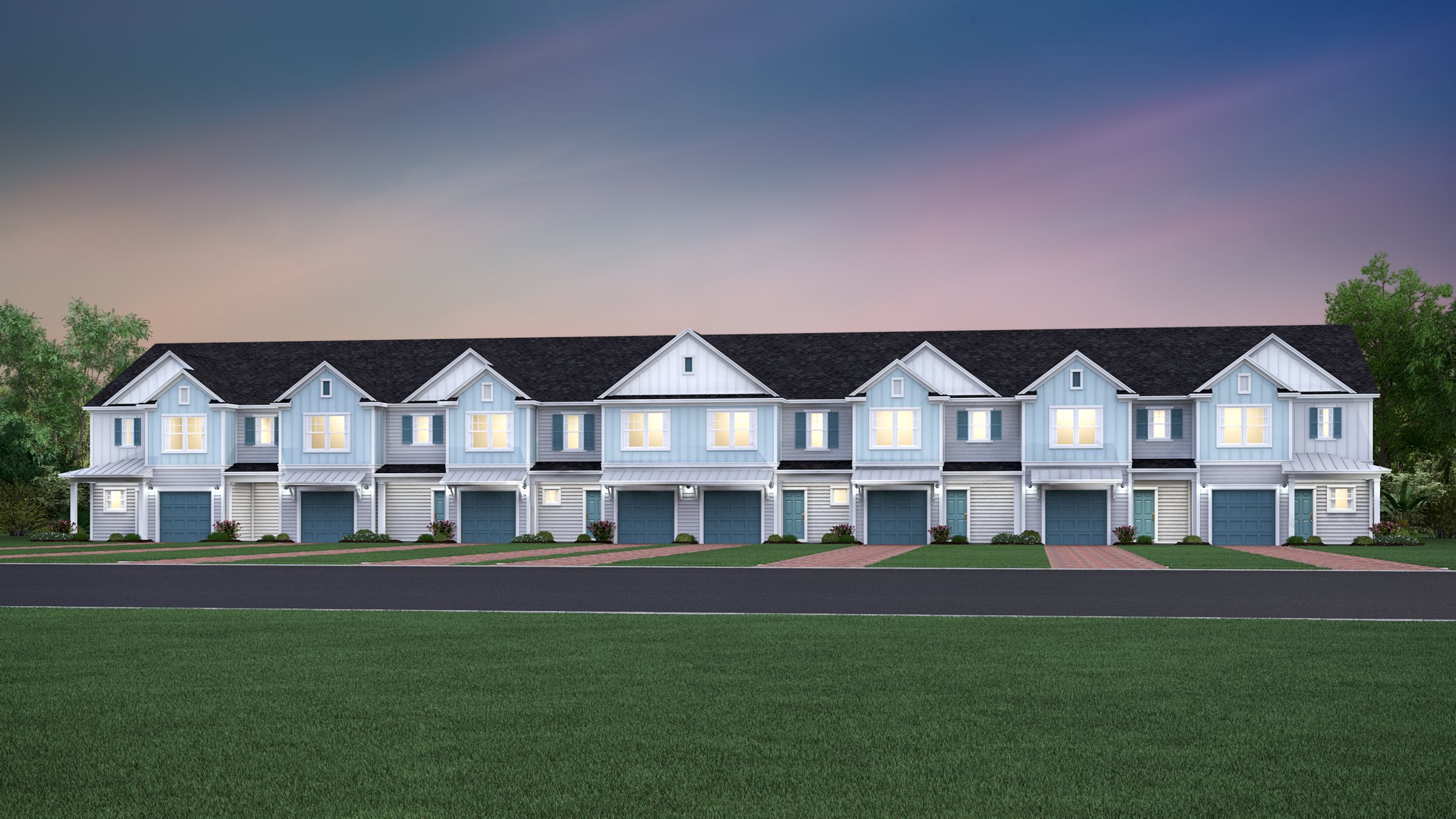 Shearwater Shearwater - Townhome Collection Marquesas BP