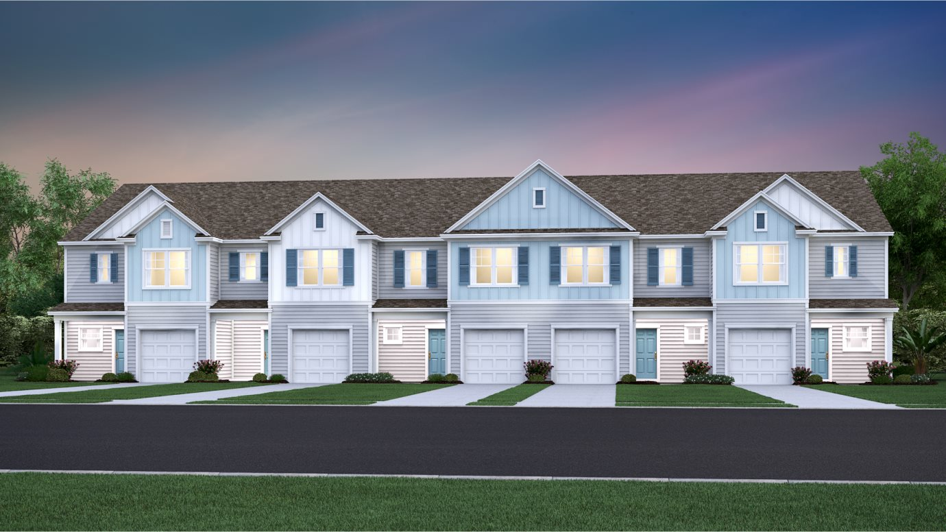 Shearwater Shearwater - Townhome Collection Windley A