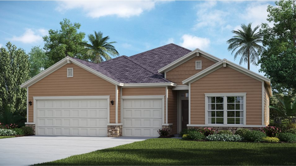 Creekside-at-Twin-Creeks Creekside 63' Imperial Collection TIVOLI A