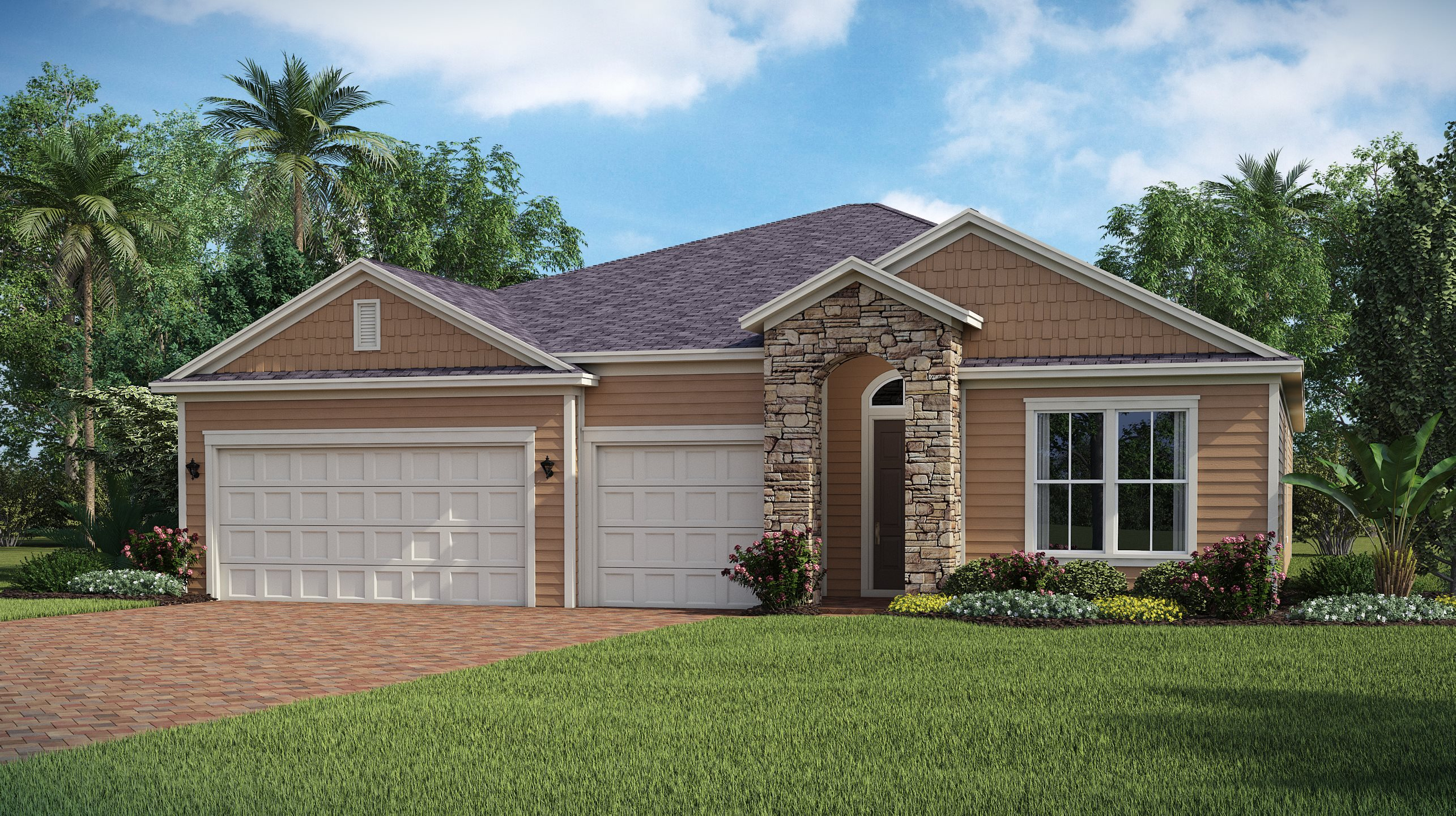Creekside-at-Twin-Creeks Creekside 63' Imperial Collection MEDALLION HC