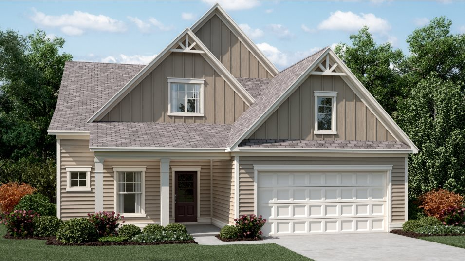 Stephens Point Crestwood Exterior A