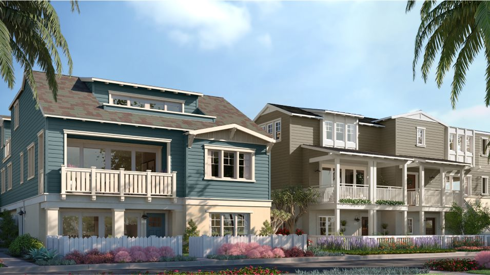 Bayside Cove Residence 7 Buildings 17 and 18