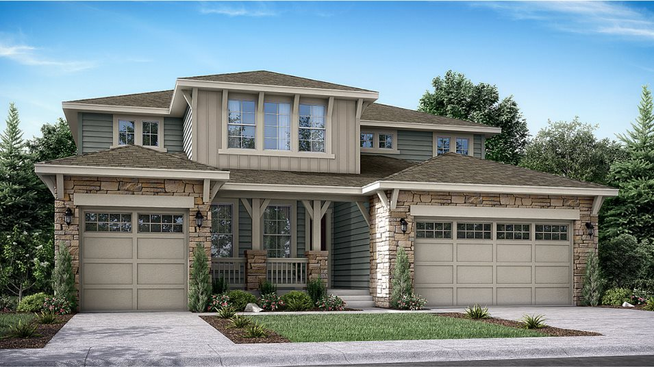 The Grand Collection at Willow Bend SuperHome High Country