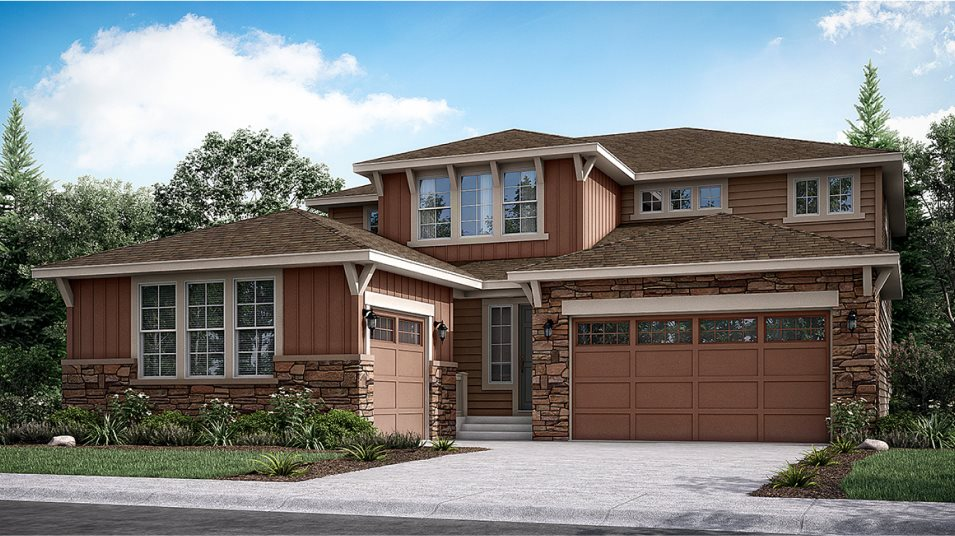 The Grand Collection at Willow Bend SuperHome SL II High Country