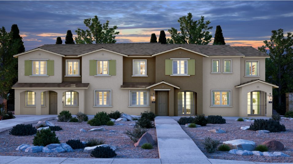 The Waverly Sherwood Exterior A
