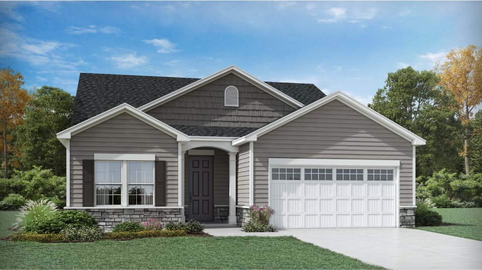 Meadowbrook Summit Collection Clayton III Exterior A