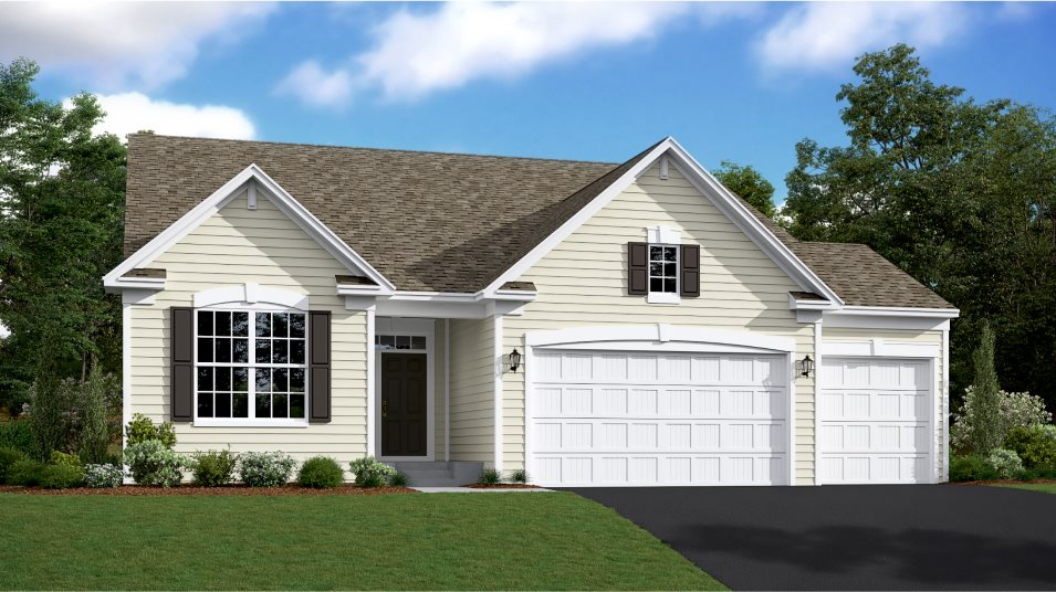 Highland Ridge Clearwater A