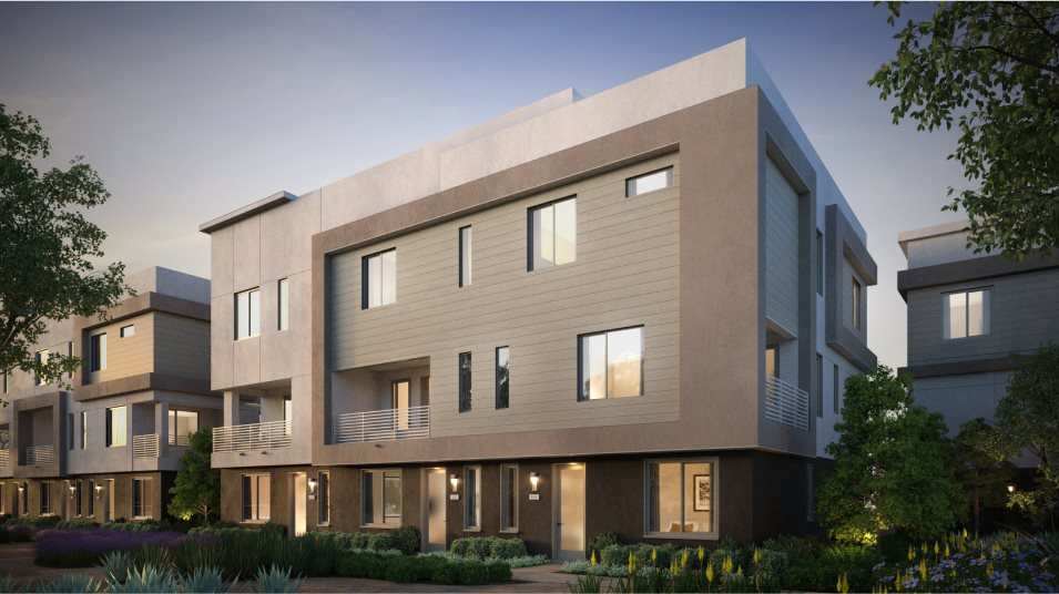 A-Town Sol Residence 3 Modern A