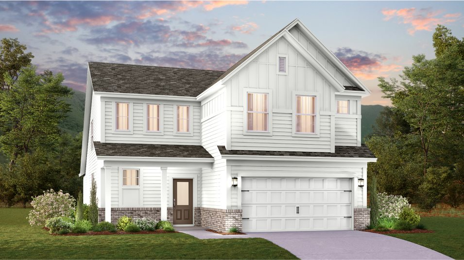 Sawgrass Classic Collection Rosemary Modern Farmhouse