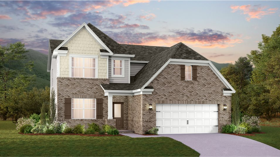 Sawgrass Classic Collection Mayflower Modern English Cottage