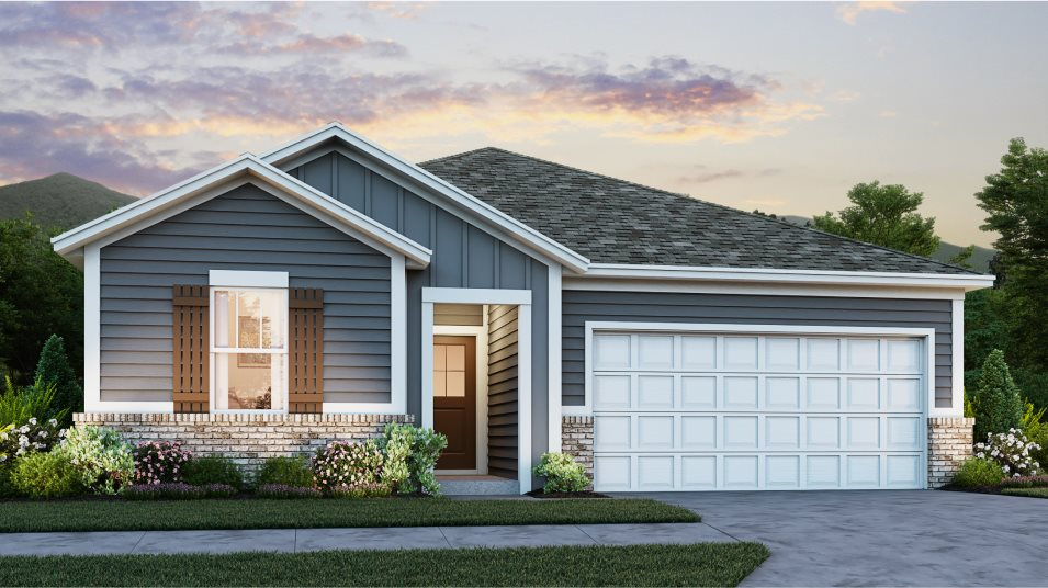 Sawgrass Classic Collection Ashbury Exterior A