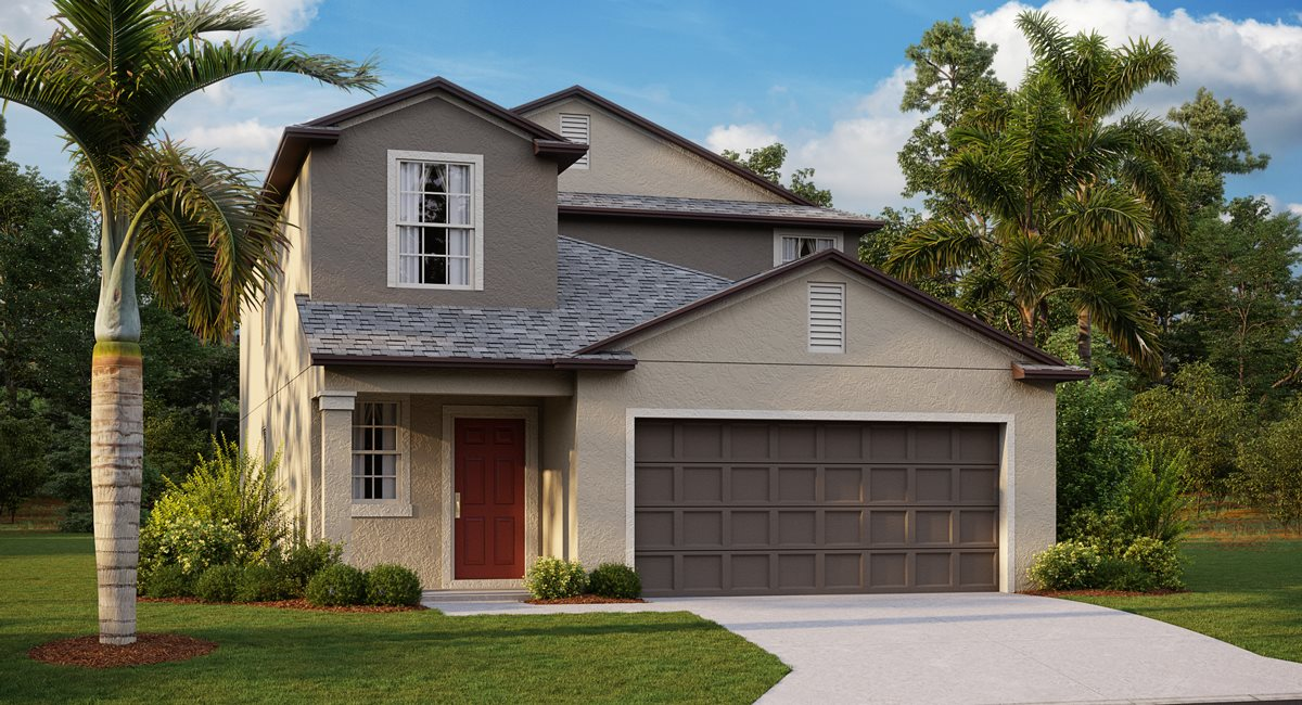Spencer Creek The Manors Columbia Exterior A