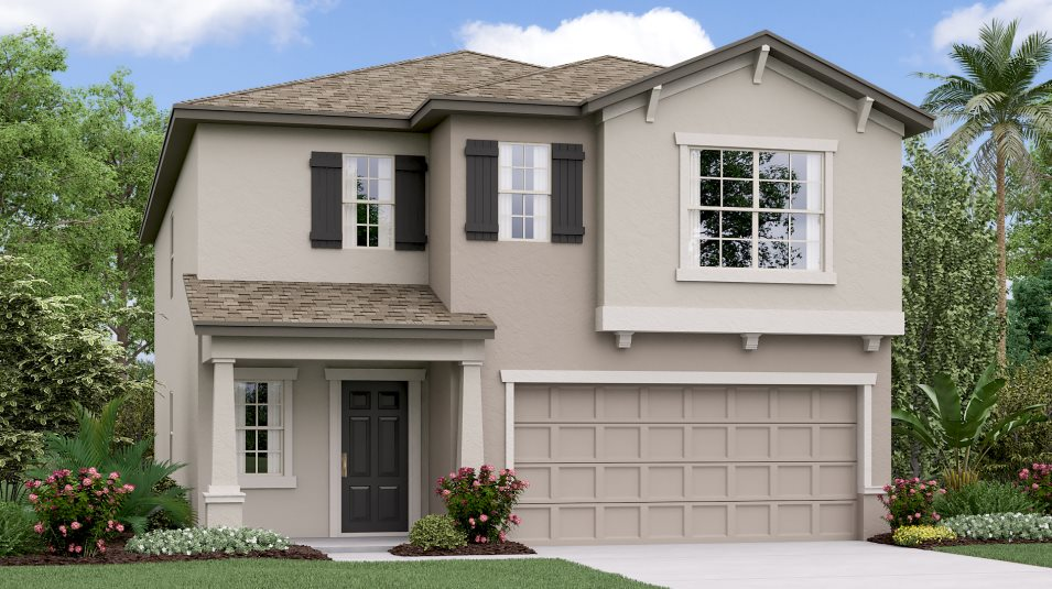 Lynwood The Manors Concord Exterior A