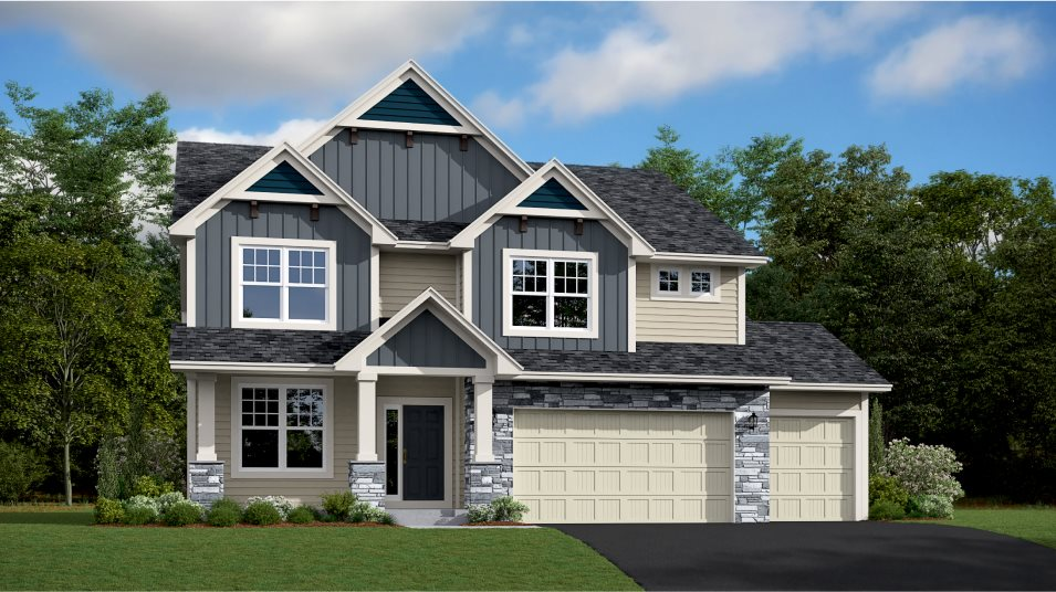 Fieldstone-Passage Discovery Collection Washburn A