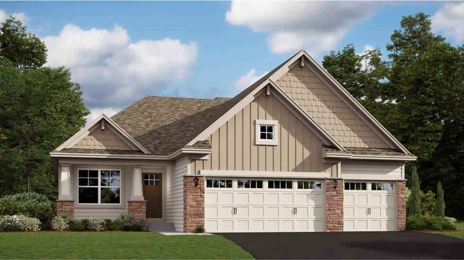 Fieldstone-Passage Heritage Collection Foster A3