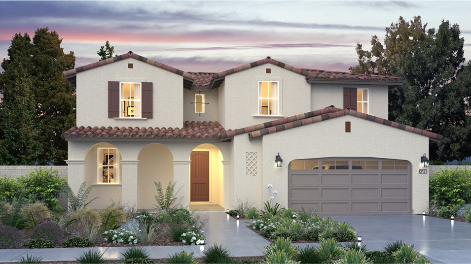 Citrus Trails Valencia Residence Two Exterior B