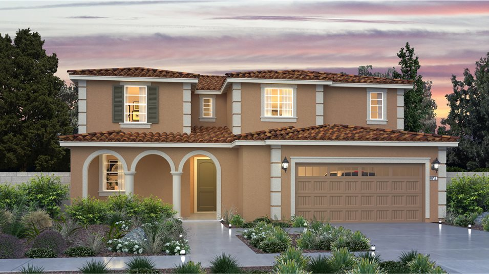 Citrus Trails Valencia Residence Two Exterior C