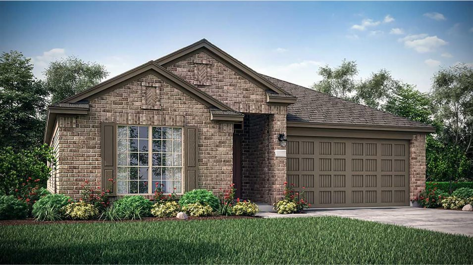 Kingwood-Royal-Brook Wildflower & Magnolia Collections Hanover A
