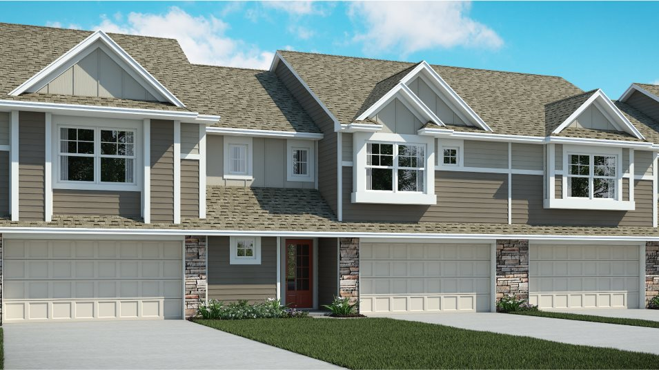 Laketown Colonial Patriot Collection Madison D2