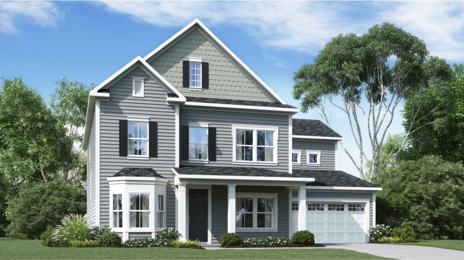 Meadowbrook Highland Collection Hastings III Exterior A