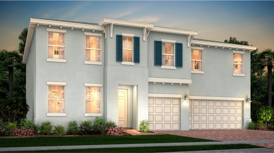Copper Creek Premier Collection Olympia Exterior S