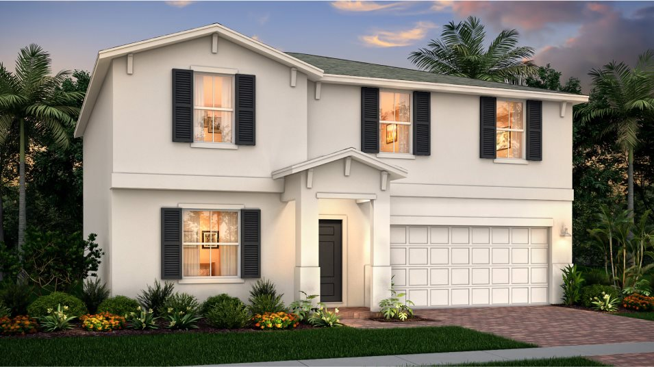 Copper Creek Premier Collection Providence Exterior S