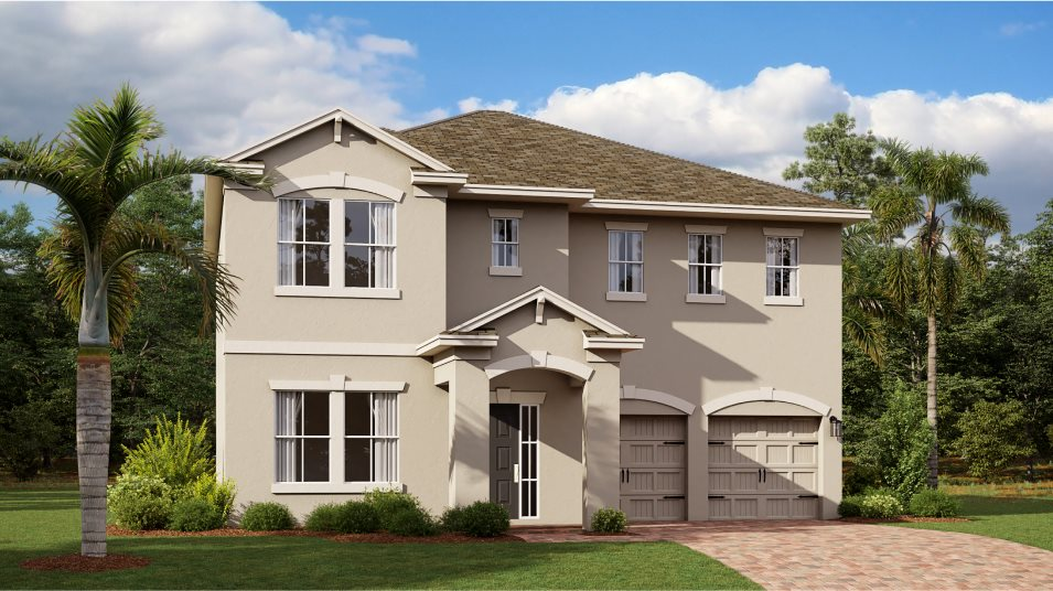 Hanover Lakes Cottage Collection Orleans II Exterior A