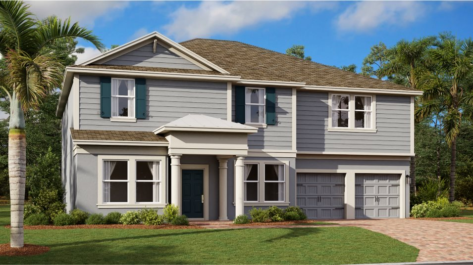 Hanover Lakes Harbor Collection Bloomfield ExteriorB
