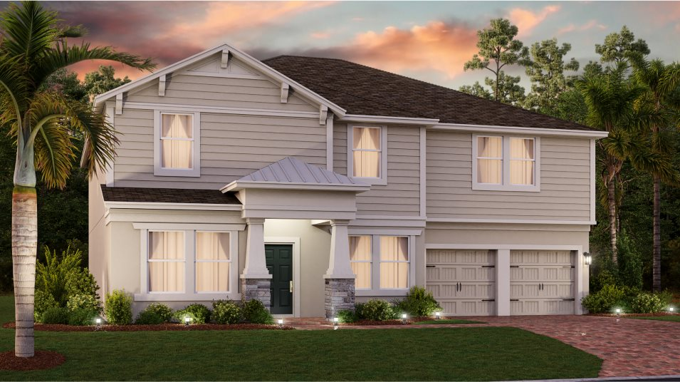 Hanover Lakes Harbor Collection Bloomfield ExteriorC