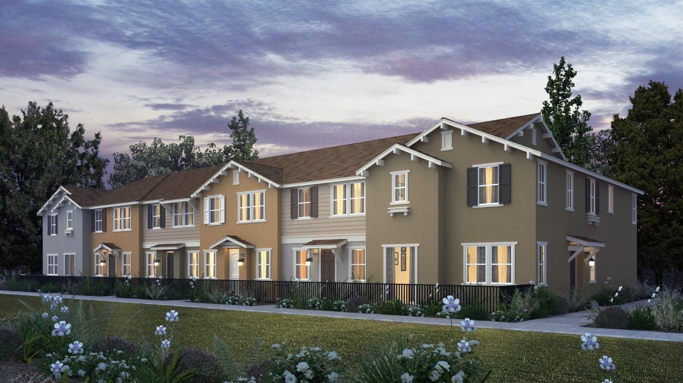 Gabion Ranch Skyview Residence 4 X