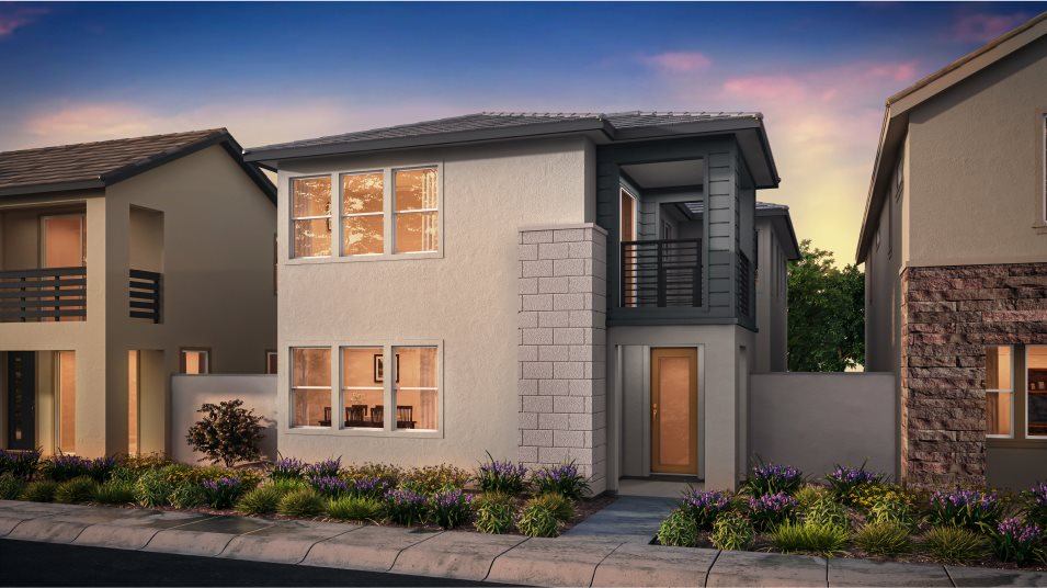 Great Park Neighborhoods Adagio II at Rise Residence 1 Boutique