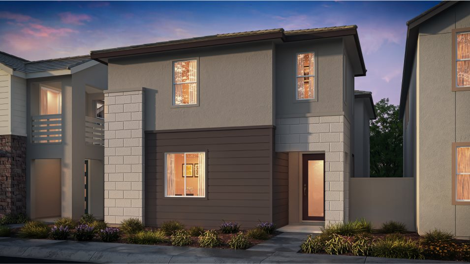 Great Park Neighborhoods Adagio II at Rise Residence 2 Boutique