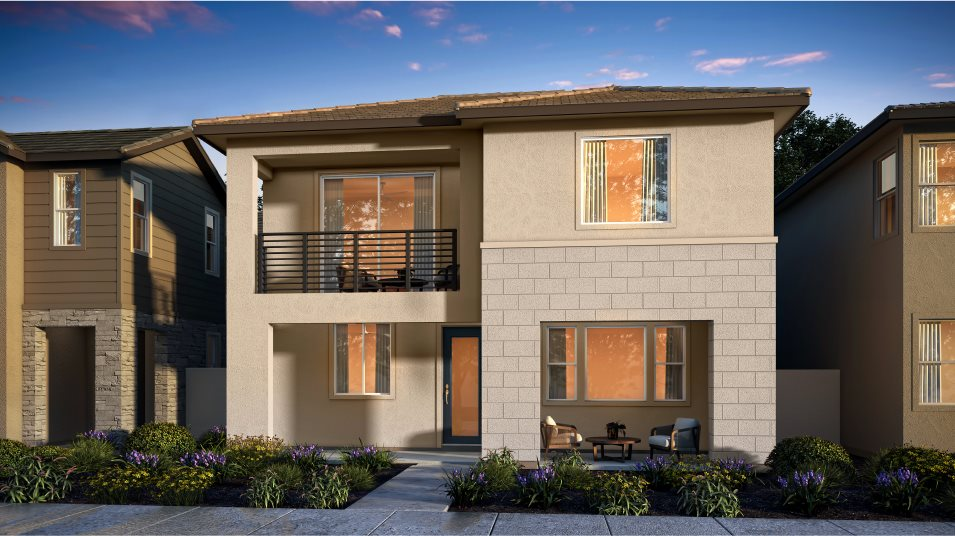 Great Park Neighborhoods Adagio II at Rise Residence 3 Boutique