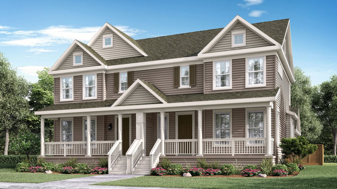 Compass Paired Homes Lucent- Left A