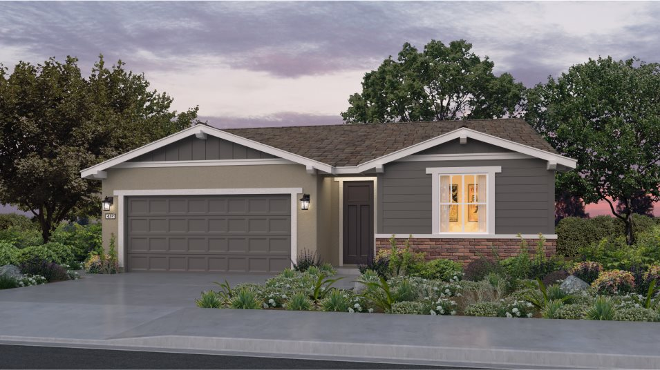 Menifee Town Center Union Place Residence One Exterior B