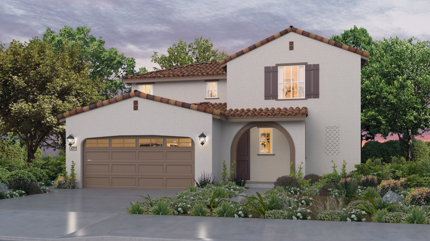 Menifee Town: Union Place Residence Two Exterior A