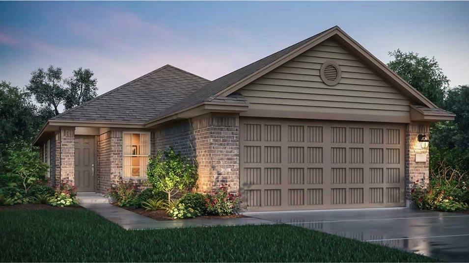 Country-Colony nuHome Collection San Marcos A