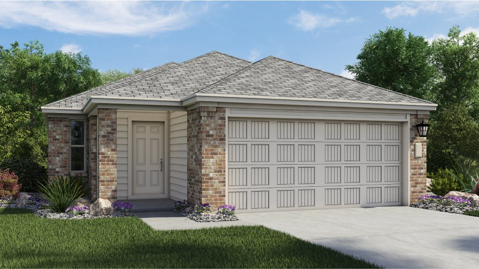 Lakeside at Tessera Ridgepointe Collection Marion A
