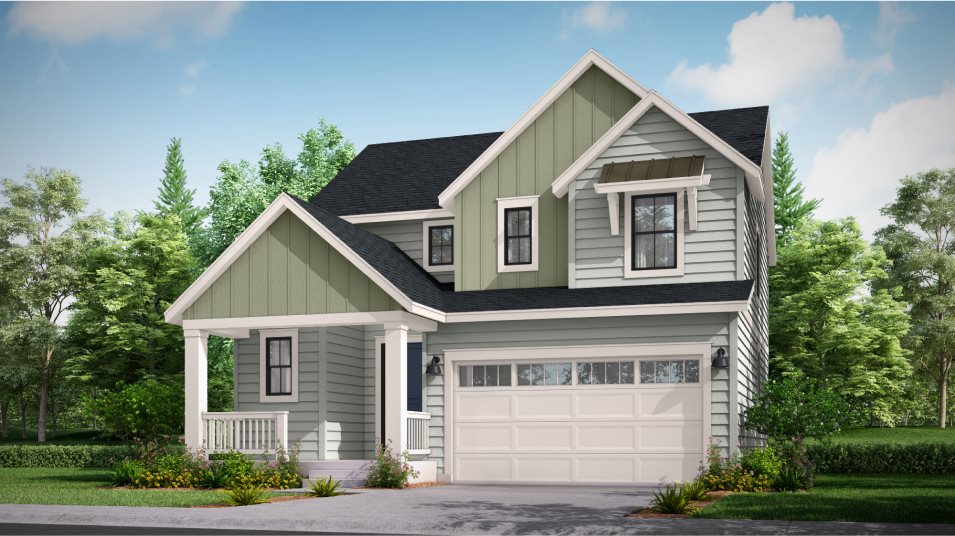 Independence The Pioneer Collection Tabor Exterior one name