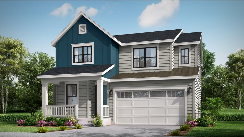 Independence The Pioneer Collection Pinnacle Exterior A
