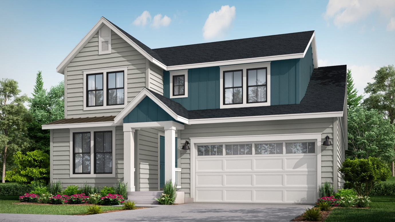 Independence The Pioneer Collection Brookside