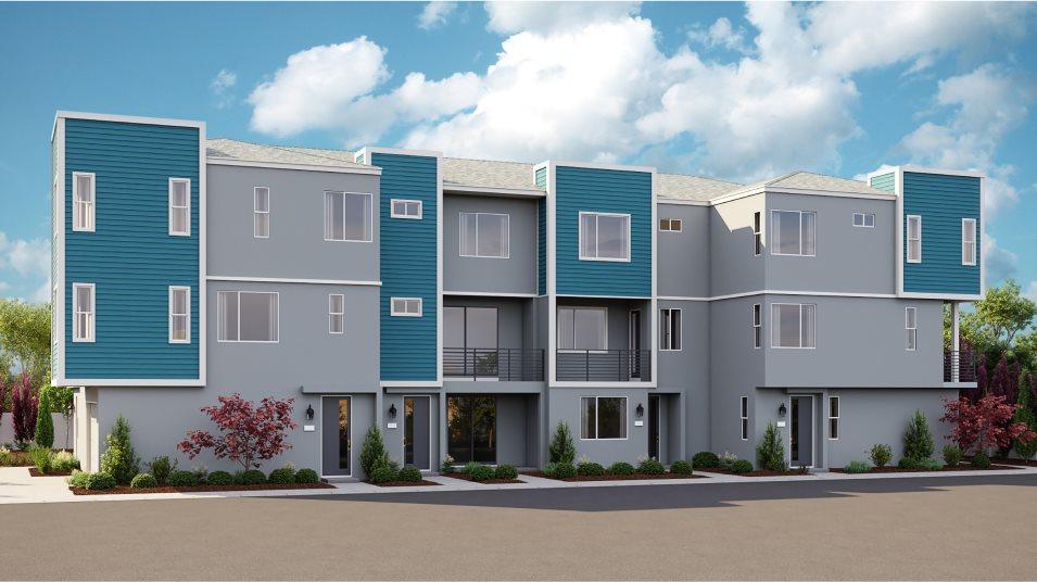 Millenia Cleo Residence 5 6-Plex