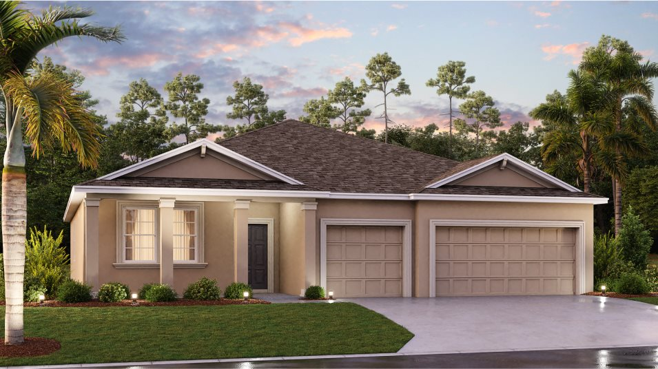 Old Hickory Westfield Collection Phoenix Exterior B