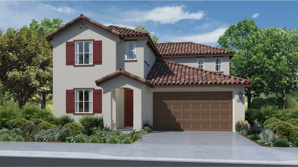 The Keys at Westlake Residence 2713 Exterior A