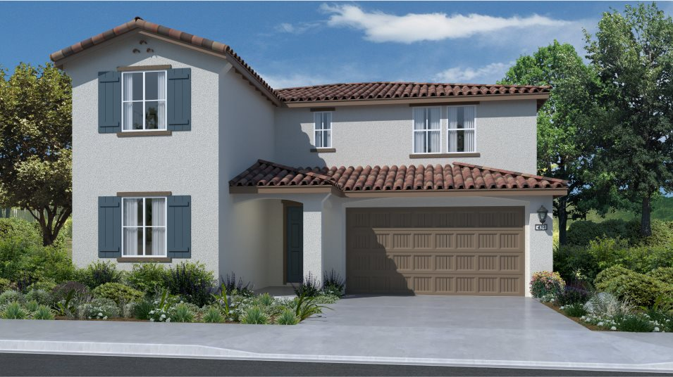 The Keys at Westlake Residence 3156 Exterior A