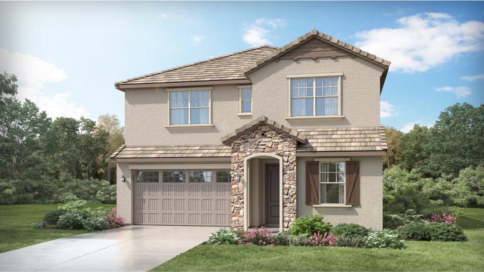 Bellamy Discovery LaJolla 3624 French Country
