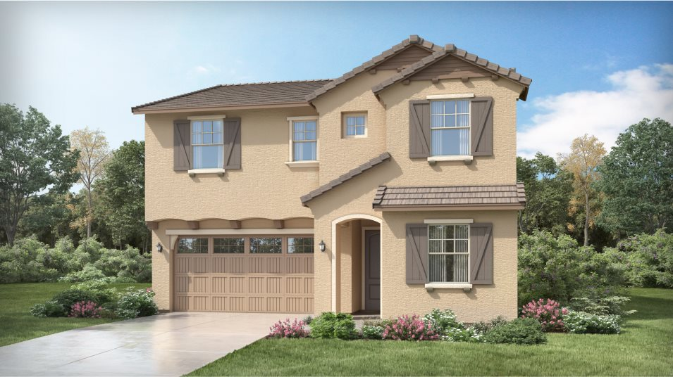 Bellamy Discovery Balboa 3626 French Country